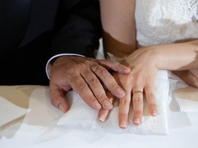 Il matrimonio di Nicola e Simona a Casalbordino, Chieti 21
