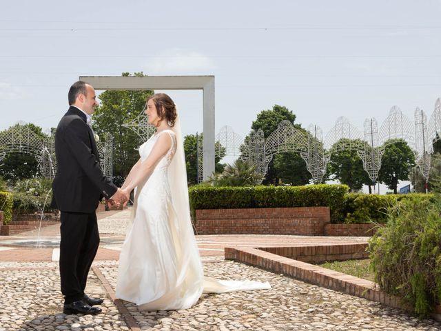 Il matrimonio di Nicola e Simona a Casalbordino, Chieti 24