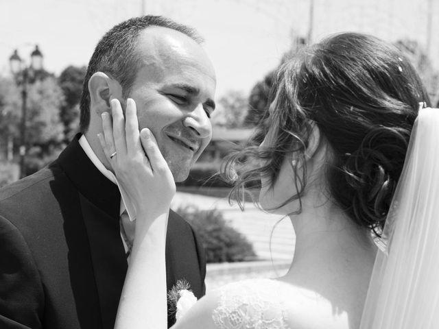 Il matrimonio di Nicola e Simona a Casalbordino, Chieti 25