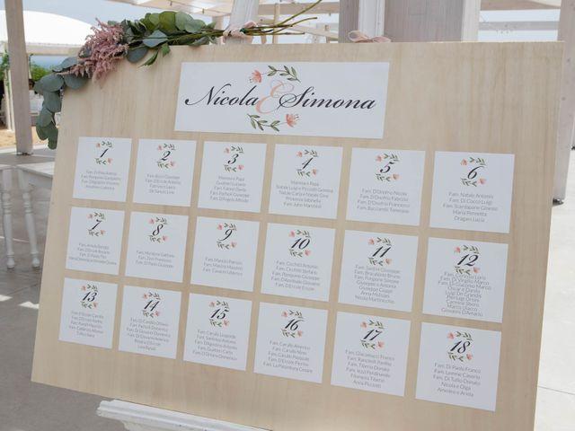 Il matrimonio di Nicola e Simona a Casalbordino, Chieti 28