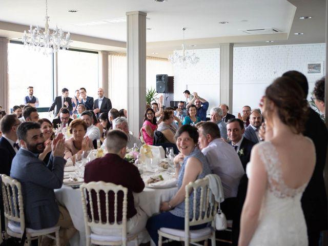 Il matrimonio di Nicola e Simona a Casalbordino, Chieti 35