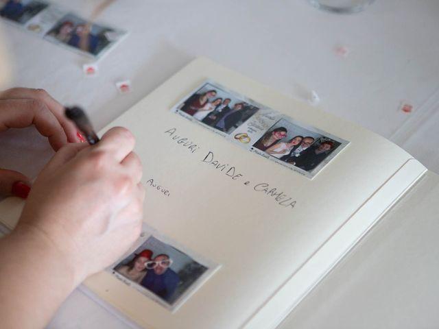 Il matrimonio di Nicola e Simona a Casalbordino, Chieti 37