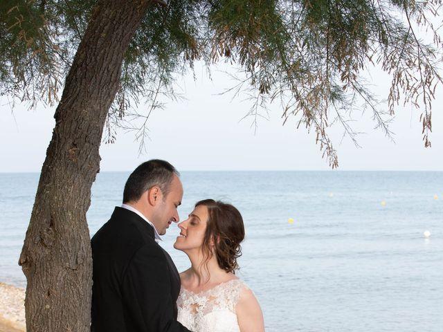Il matrimonio di Nicola e Simona a Casalbordino, Chieti 40