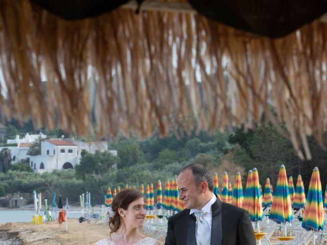 Il matrimonio di Nicola e Simona a Casalbordino, Chieti 42