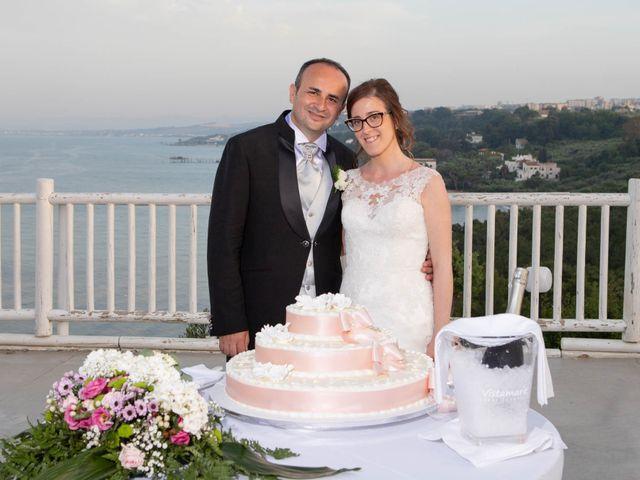 Il matrimonio di Nicola e Simona a Casalbordino, Chieti 46