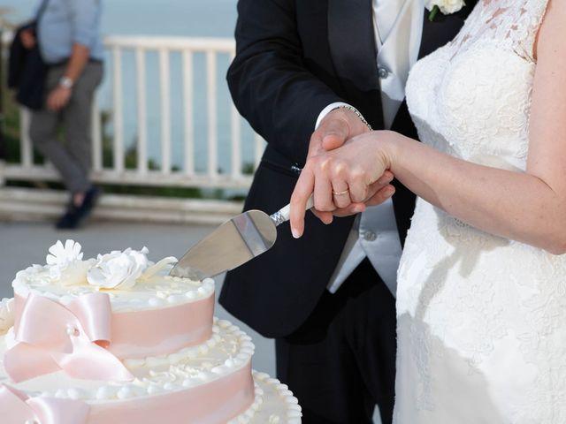 Il matrimonio di Nicola e Simona a Casalbordino, Chieti 47