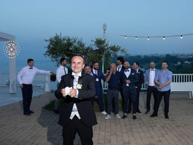 Il matrimonio di Nicola e Simona a Casalbordino, Chieti 50