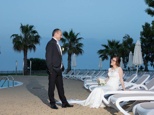 Il matrimonio di Nicola e Simona a Casalbordino, Chieti 53
