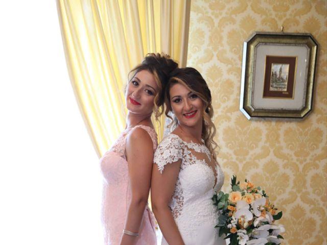 Il matrimonio di Antonio e Rosa a Palagiano, Taranto 3