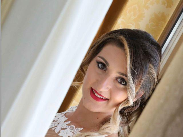 Il matrimonio di Antonio e Rosa a Palagiano, Taranto 4