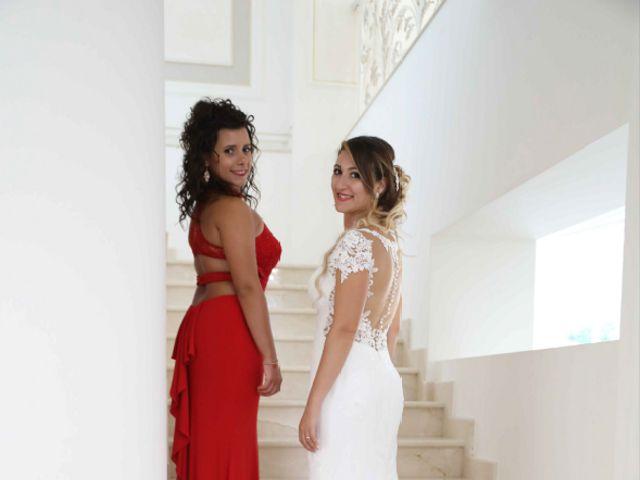 Il matrimonio di Antonio e Rosa a Palagiano, Taranto 5