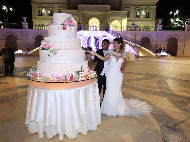 Il matrimonio di Antonio e Rosa a Palagiano, Taranto 2
