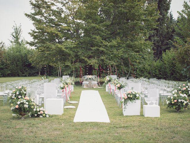 Il matrimonio di Alessandro e Maria a Bologna, Bologna 16