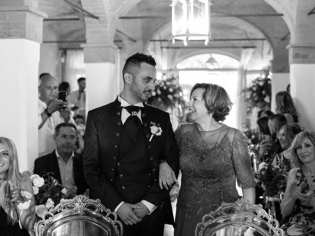 Il matrimonio di Alessandro e Maria a Bologna, Bologna 21