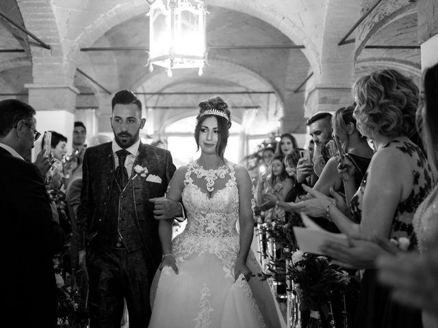 Il matrimonio di Alessandro e Maria a Bologna, Bologna 23