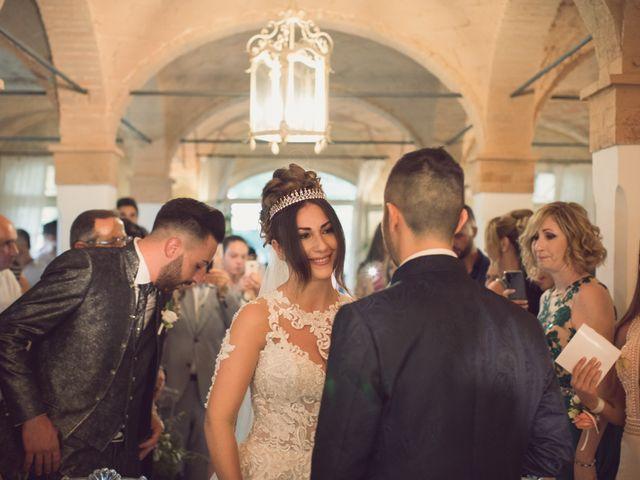 Il matrimonio di Alessandro e Maria a Bologna, Bologna 24
