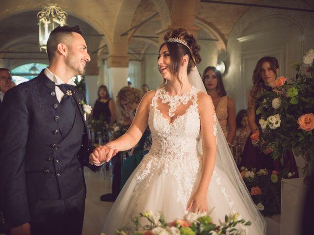 Il matrimonio di Alessandro e Maria a Bologna, Bologna 25
