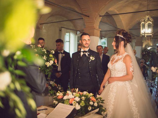 Il matrimonio di Alessandro e Maria a Bologna, Bologna 26