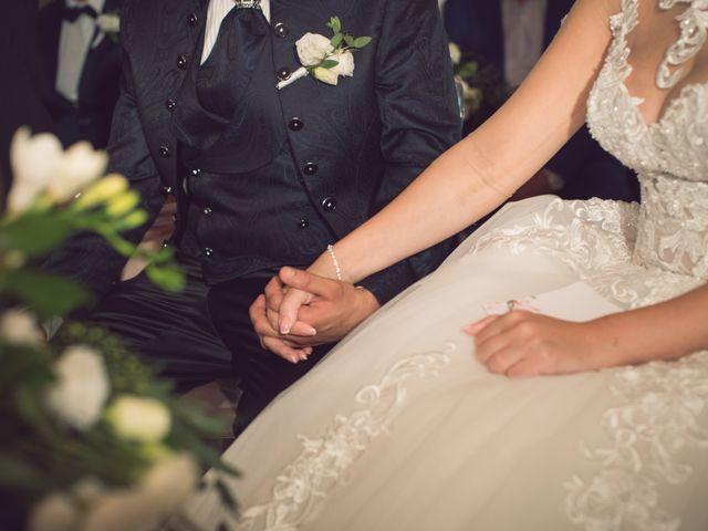 Il matrimonio di Alessandro e Maria a Bologna, Bologna 27