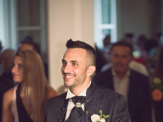 Il matrimonio di Alessandro e Maria a Bologna, Bologna 28