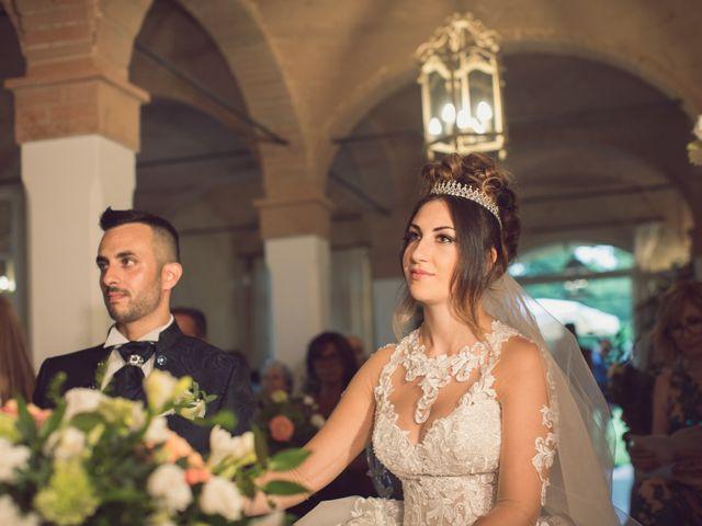 Il matrimonio di Alessandro e Maria a Bologna, Bologna 30