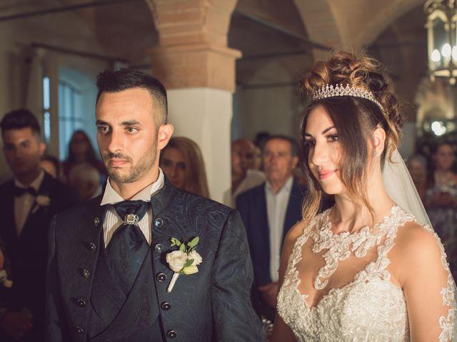Il matrimonio di Alessandro e Maria a Bologna, Bologna 33