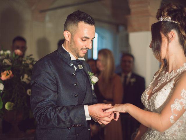 Il matrimonio di Alessandro e Maria a Bologna, Bologna 34
