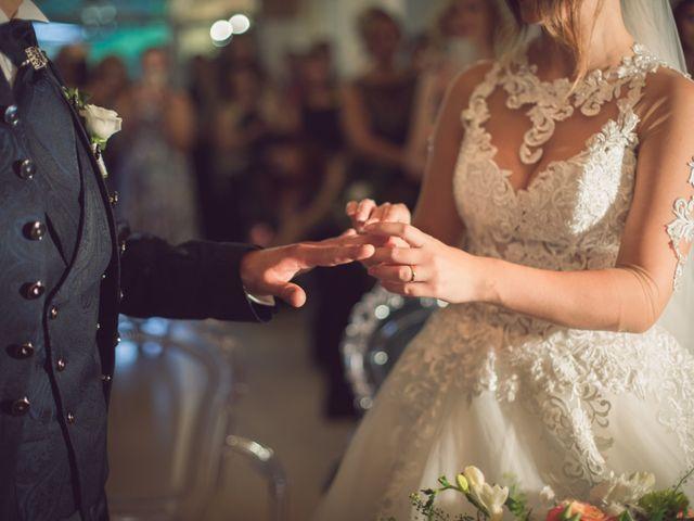 Il matrimonio di Alessandro e Maria a Bologna, Bologna 35