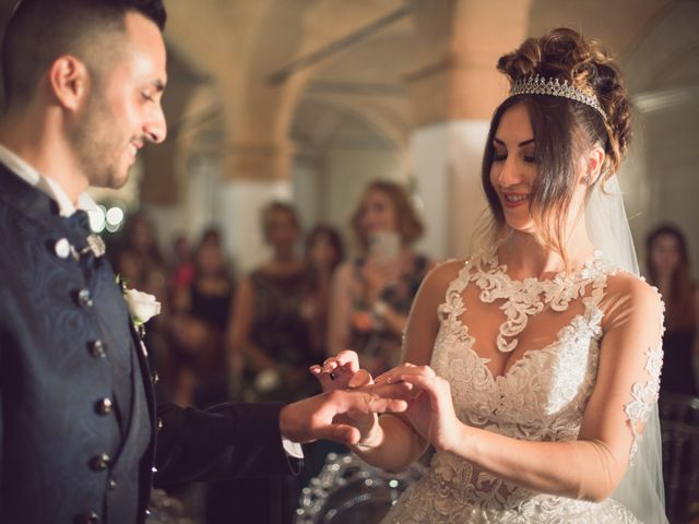 Il matrimonio di Alessandro e Maria a Bologna, Bologna 36