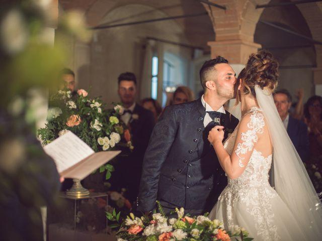 Il matrimonio di Alessandro e Maria a Bologna, Bologna 37
