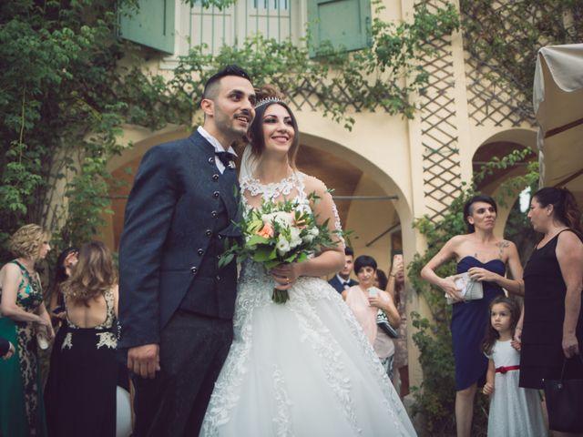 Il matrimonio di Alessandro e Maria a Bologna, Bologna 39