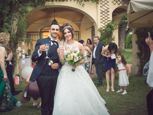 Il matrimonio di Alessandro e Maria a Bologna, Bologna 40