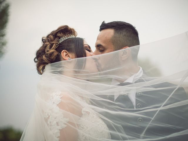 Il matrimonio di Alessandro e Maria a Bologna, Bologna 42