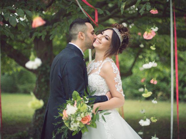 Il matrimonio di Alessandro e Maria a Bologna, Bologna 45