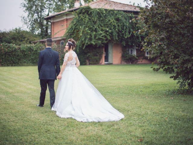 Il matrimonio di Alessandro e Maria a Bologna, Bologna 46