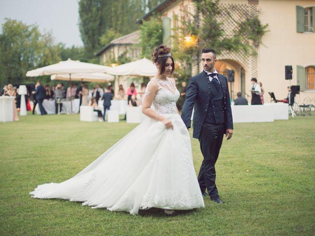 Il matrimonio di Alessandro e Maria a Bologna, Bologna 47