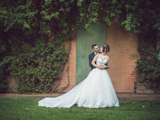 Il matrimonio di Alessandro e Maria a Bologna, Bologna 48