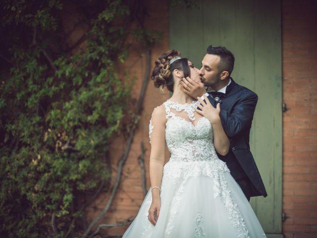 Il matrimonio di Alessandro e Maria a Bologna, Bologna 49