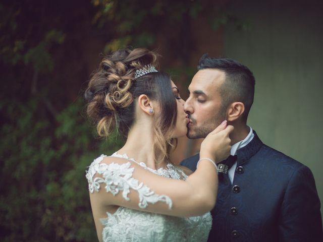 Il matrimonio di Alessandro e Maria a Bologna, Bologna 50