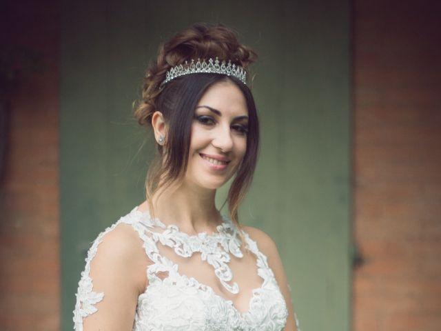 Il matrimonio di Alessandro e Maria a Bologna, Bologna 52