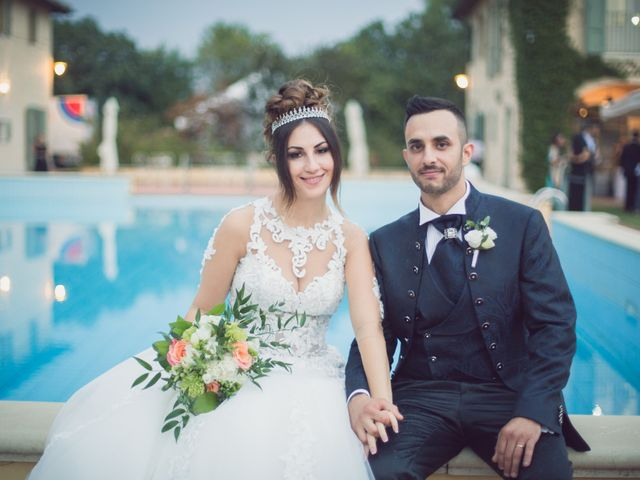 Il matrimonio di Alessandro e Maria a Bologna, Bologna 55