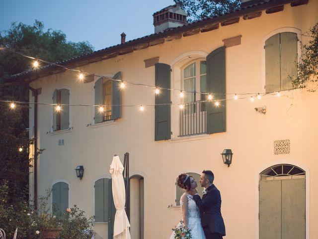Il matrimonio di Alessandro e Maria a Bologna, Bologna 57