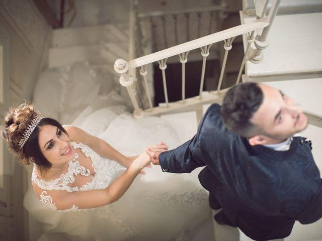 Il matrimonio di Alessandro e Maria a Bologna, Bologna 58