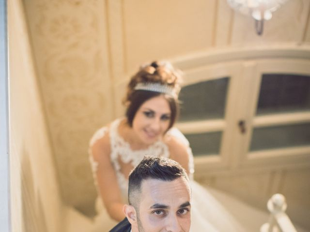 Il matrimonio di Alessandro e Maria a Bologna, Bologna 59