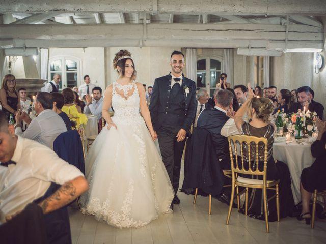 Il matrimonio di Alessandro e Maria a Bologna, Bologna 60
