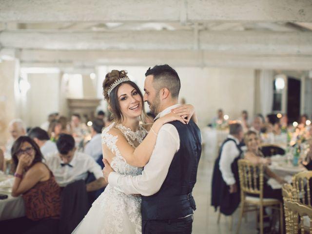 Il matrimonio di Alessandro e Maria a Bologna, Bologna 65