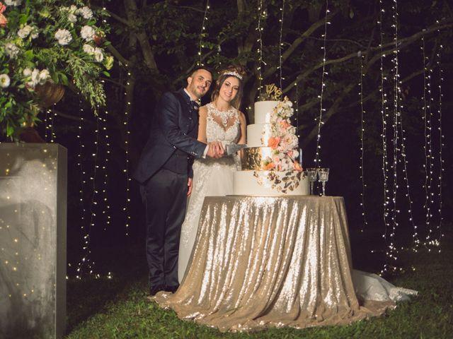 Il matrimonio di Alessandro e Maria a Bologna, Bologna 71