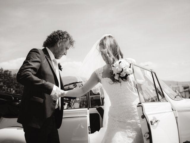 Il matrimonio di Alfio e Helena a Vittorio Veneto, Treviso 24