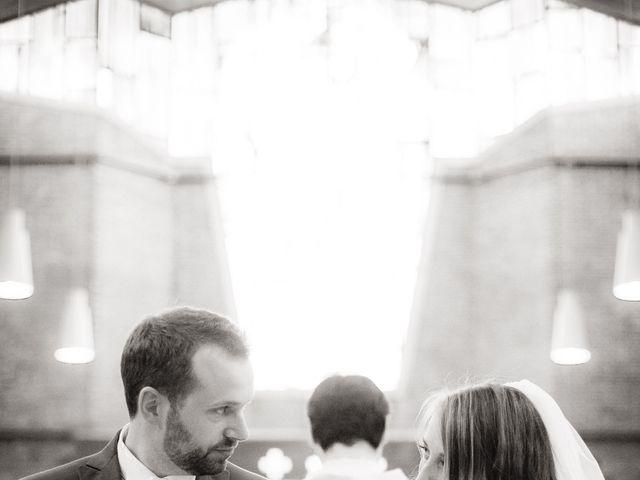 Il matrimonio di Alfio e Helena a Vittorio Veneto, Treviso 30