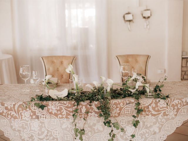 Il matrimonio di Alfio e Helena a Vittorio Veneto, Treviso 41